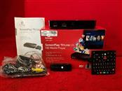 Iomega SceenPlay TV Link DX HD Media Player